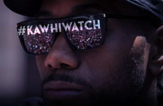 Kawhi Watch