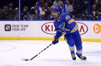 Leafs Acquire Jordan Schmultz